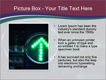 Green light PowerPoint Templates - Slide 13