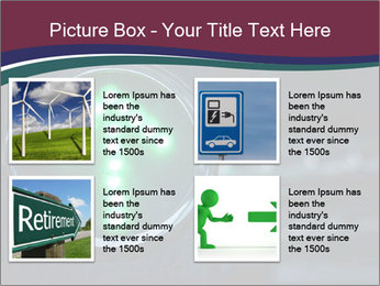 Green light PowerPoint Templates - Slide 14