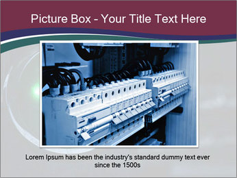 Green light PowerPoint Templates - Slide 15