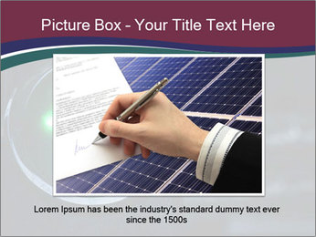 Green light PowerPoint Templates - Slide 16