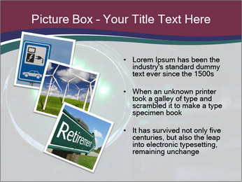 Green light PowerPoint Templates - Slide 17