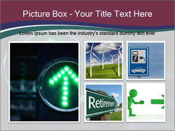 Green light PowerPoint Templates - Slide 19