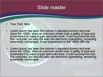 Green light PowerPoint Templates - Slide 2
