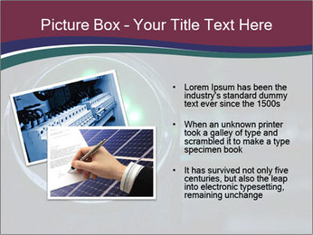 Green light PowerPoint Templates - Slide 20