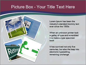 Green light PowerPoint Templates - Slide 23