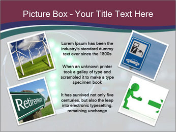 Green light PowerPoint Templates - Slide 24