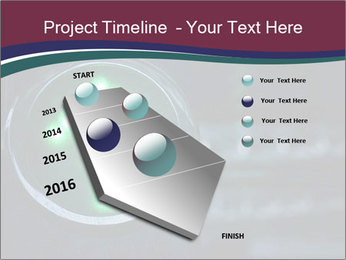 Green light PowerPoint Templates - Slide 26