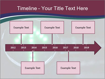 Green light PowerPoint Templates - Slide 28