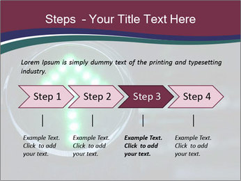 Green light PowerPoint Templates - Slide 4