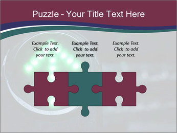 Green light PowerPoint Templates - Slide 42