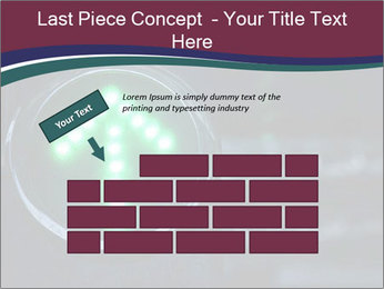 Green light PowerPoint Templates - Slide 46