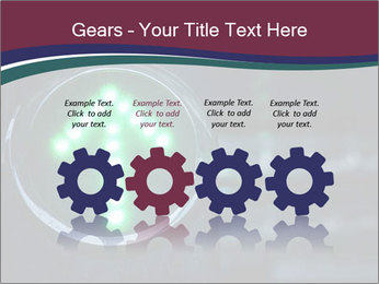 Green light PowerPoint Templates - Slide 48