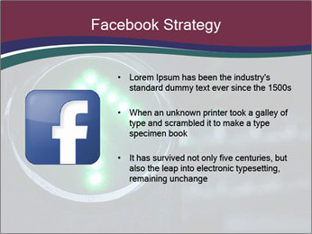 Green light PowerPoint Templates - Slide 6