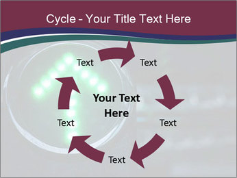 Green light PowerPoint Templates - Slide 62