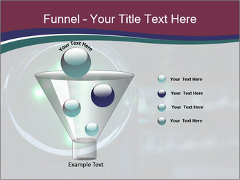 Green light PowerPoint Templates - Slide 63