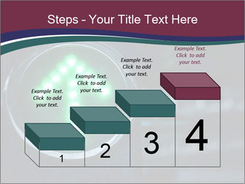 Green light PowerPoint Templates - Slide 64