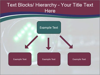 Green light PowerPoint Templates - Slide 69