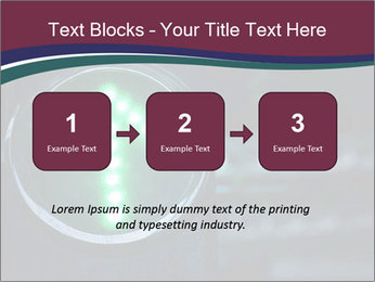 Green light PowerPoint Templates - Slide 71
