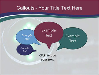 Green light PowerPoint Templates - Slide 73
