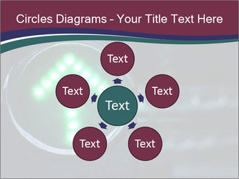 Green light PowerPoint Templates - Slide 78