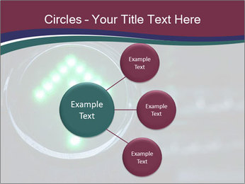 Green light PowerPoint Templates - Slide 79