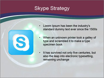 Green light PowerPoint Templates - Slide 8