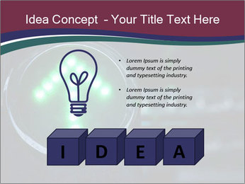 Green light PowerPoint Templates - Slide 80