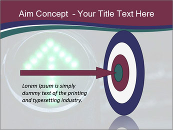 Green light PowerPoint Templates - Slide 83