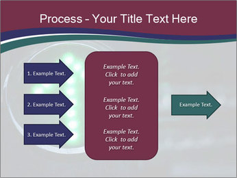 Green light PowerPoint Templates - Slide 85