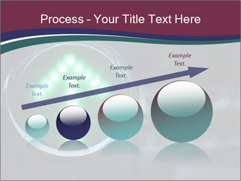 Green light PowerPoint Templates - Slide 87