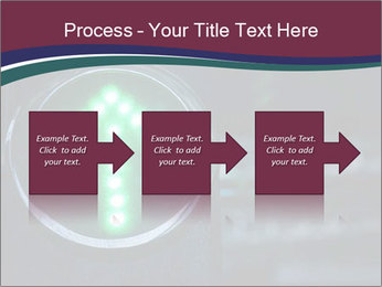 Green light PowerPoint Templates - Slide 88
