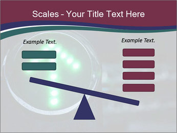 Green light PowerPoint Templates - Slide 89