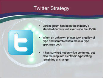 Green light PowerPoint Templates - Slide 9