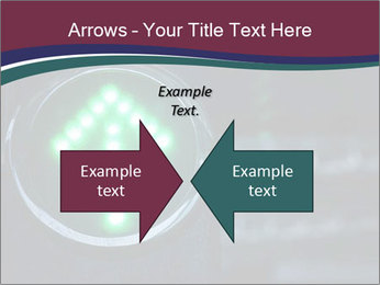 Green light PowerPoint Templates - Slide 90
