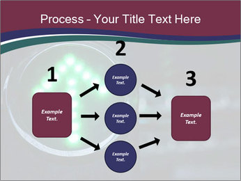 Green light PowerPoint Templates - Slide 92
