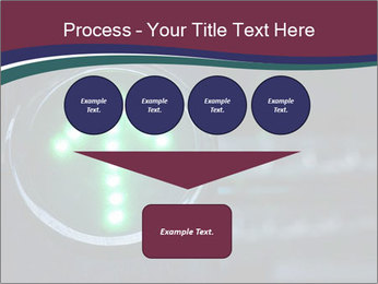 Green light PowerPoint Templates - Slide 93