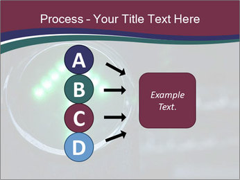 Green light PowerPoint Templates - Slide 94