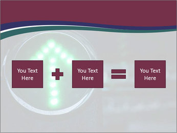 Green light PowerPoint Templates - Slide 95