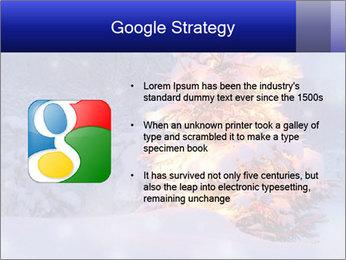 Xmas winter PowerPoint Template - Slide 10
