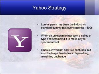 Xmas winter PowerPoint Template - Slide 11