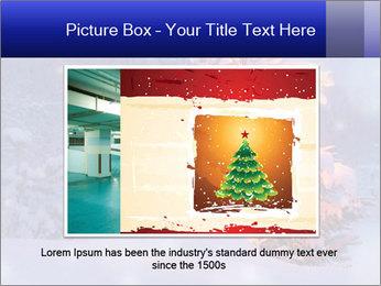 Xmas winter PowerPoint Template - Slide 15