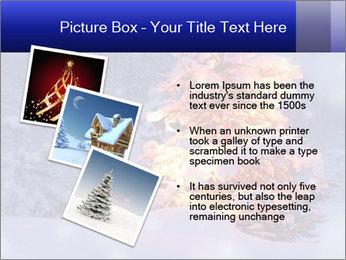 Xmas winter PowerPoint Template - Slide 17