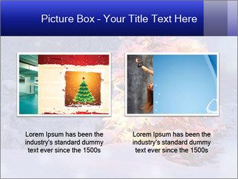 Xmas winter PowerPoint Template - Slide 18