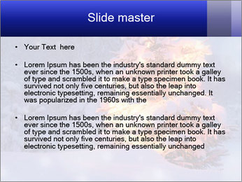 0000091860 PowerPoint Template - Slide 2