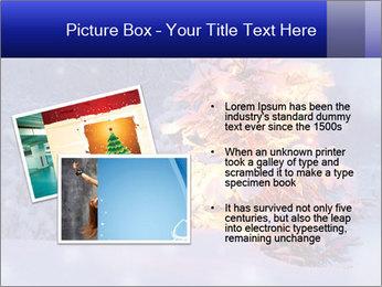 Xmas winter PowerPoint Template - Slide 20