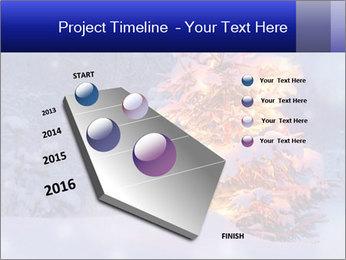 Xmas winter PowerPoint Template - Slide 26