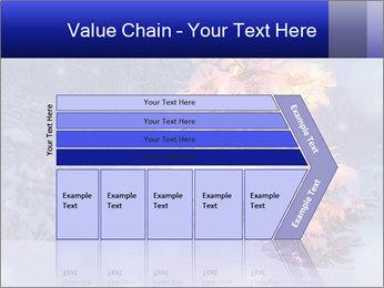 Xmas winter PowerPoint Template - Slide 27
