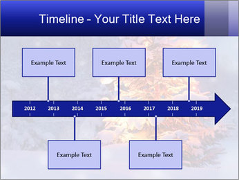Xmas winter PowerPoint Template - Slide 28