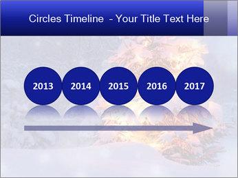 Xmas winter PowerPoint Template - Slide 29