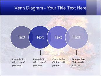 Xmas winter PowerPoint Template - Slide 32